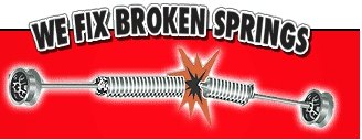 Broken Garage Door Spring broken garage door spring. imposing decoration garage door spring