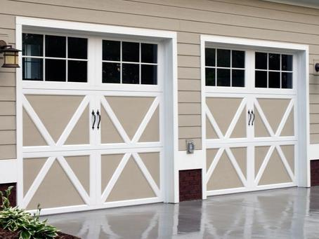 Custom Garage Doors Winston Salem
